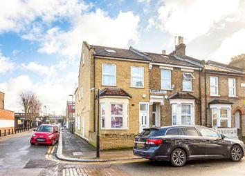 3 bed maisonette for sale in Bruce Castle Road, Tottenham N17