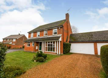 5 bed detached house for sale in Rectory Meadow, Southfleet, Kent DA13