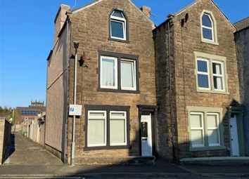 Thumbnail 4 bed end terrace house for sale in Gladstone Street, Workington
