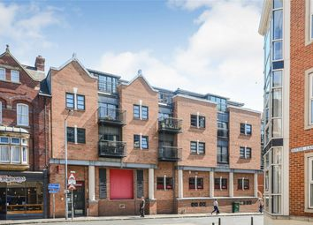 Thumbnail 2 bed flat for sale in Bridge Street, York