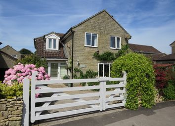 Thumbnail 4 bed detached house for sale in Chelynch Road, Doulting, Shepton Mallet