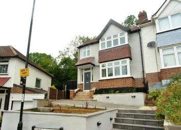 4 bed end terrace house for sale in Veda Road, London SE13