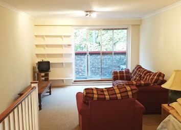 Thumbnail 1 bed duplex to rent in St Stephen's Gardens, Manfred Road, Putney