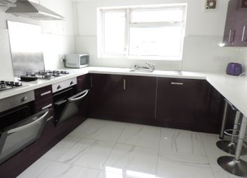 Thumbnail 7 bed end terrace house to rent in Lisvane Street, Cathays