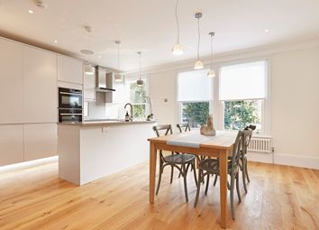 Thumbnail 3 bedroom flat to rent in Cromwell Grove, London