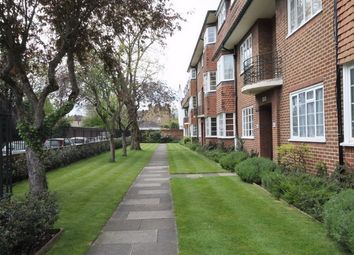 Thumbnail 2 bed flat for sale in Beechwood Court, West Street Lane, Carshalton