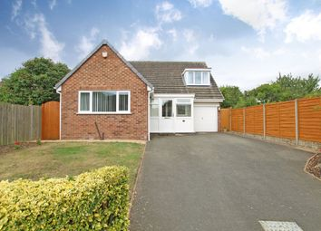 Thumbnail 2 bed detached house for sale in Fox Lane, Alrewas, Burton-On-Trent