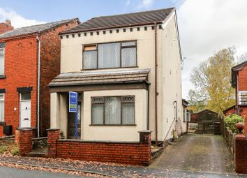 Thumbnail 2 bed detached house for sale in Wigan Road, Shevington, Wigan