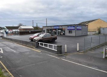 Thumbnail Parking/garage for sale in Pensarn Rd, Carmarthen