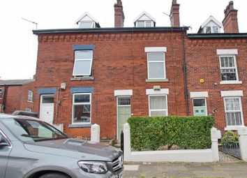 3 bed terraced house for sale in Dashwood Road, Prestwich, Manchester M25