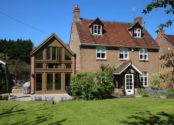 5 bed detached house to rent in Main Street, East Challow, Wantage OX12