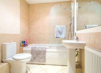 Thumbnail 2 bed flat for sale in Fevershamgate, York, North Yorkshire