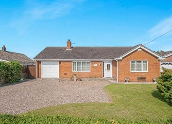 Thumbnail 3 bed bungalow for sale in West Fen Lane, Stickney, Boston, Lincolnshire