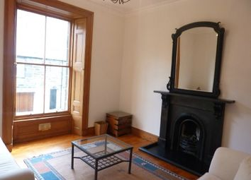 Thumbnail 1 bed flat to rent in Cumberland Street, Edinburgh