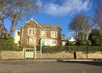 Thumbnail 4 bed flat for sale in Clinton Road, Redruth