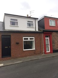 Thumbnail 4 bedroom cottage to rent in Tower Street, Hendon, Sunderland