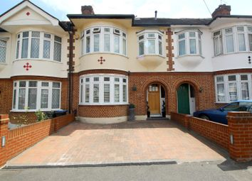 Thumbnail 4 bed terraced house for sale in Orchard Crescent, Enfield