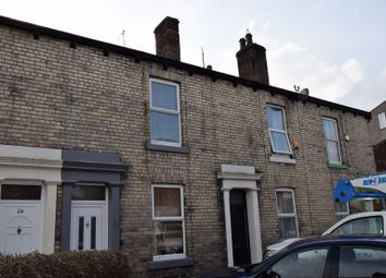 Thumbnail 2 bedroom terraced house to rent in Flower Street, Carlisle