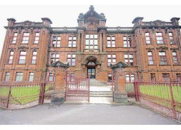 Thumbnail 2 bed flat to rent in Academy Apartments, Elmbank Avenue, Kilmarnock