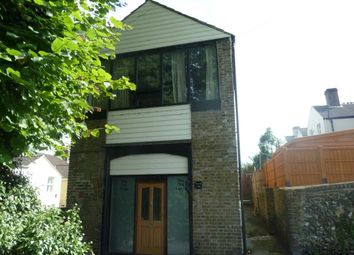 Thumbnail 2 bedroom flat to rent in Bunkers Hill, Dover