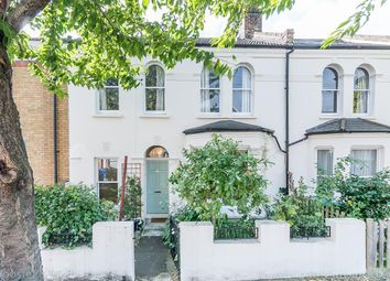 Thumbnail 4 bed terraced house for sale in Danby Street, London
