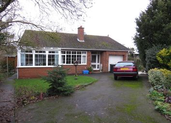 Thumbnail 2 bed detached bungalow for sale in High Street, Stanwick, Wellingborough