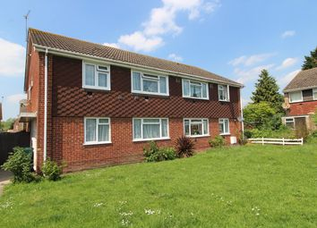 Thumbnail 2 bed maisonette for sale in Benen-Stock Road, Stanwell Moor, Surrey