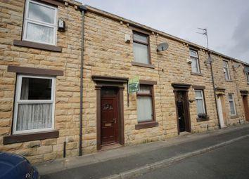 Thumbnail 2 bed terraced house for sale in Blackpool Street, Church, Accrington