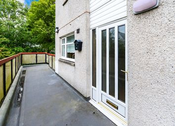Thumbnail 2 bed flat for sale in Catmoor Court, Scone, Perth