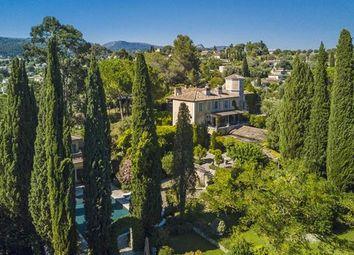 Thumbnail 12 bed detached house for sale in Avenue Du Loup, 06270 Villeneuve-Loubet, France