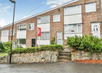 Thumbnail 3 bed terraced house for sale in Kent Road, Sheffield, South Yorkshire