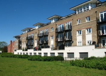 Thumbnail 2 bed flat to rent in Pond House, Lady Aylesford Avenue, Stanmore, Middlesex