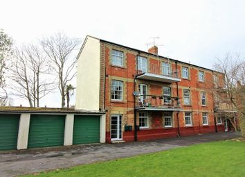 Thumbnail 2 bedroom flat for sale in Pool Wall, Silver Street, Ilminster