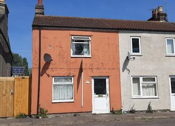 2 bed end terrace house for sale in Lime Street, Sutton Bridge, Lincolnshire PE12