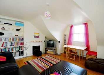 Thumbnail 2 bed flat to rent in Red Post Hill, London