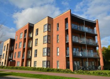 Thumbnail 1 bedroom flat to rent in Ada Walk, Milton Keynes Village, Milton Keynes