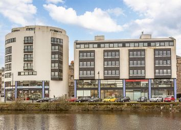Thumbnail 2 bed flat for sale in 79/6 The Shore, The Shore, Edinburgh