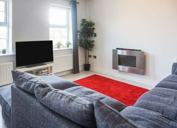 Thumbnail 2 bed flat for sale in Swale Grove, Bingham, Nottingham