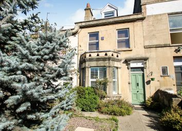 Thumbnail 1 bed flat for sale in Victoria Buildings, Bath