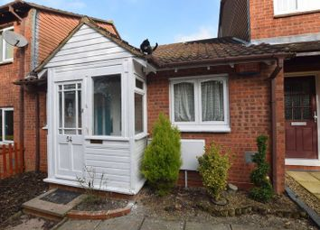 Thumbnail 1 bedroom bungalow for sale in Challacombe, Furzton, Milton Keynes