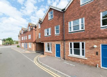 Thumbnail 1 bedroom flat for sale in Quex Road, Westgate-On-Sea