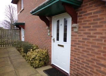 Thumbnail 1 bed property to rent in Bourne Court, Darlington