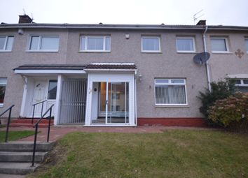 Thumbnail 3 bed terraced house to rent in Mid Park, East Kilbride, South Lanarkshire