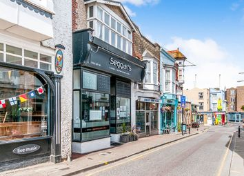 3 bed flat to rent in Albion Street, Broadstairs CT10