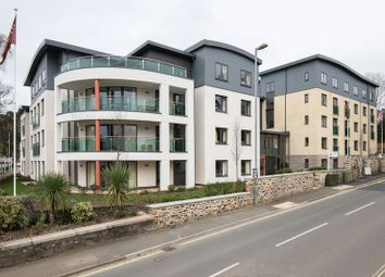 Thumbnail 1 bed flat for sale in Chy Hwel, St. Clements Vean, Truro