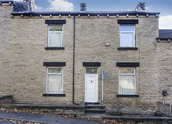 4 bed terraced house for sale in Cross Park Street, Batley, West Yorkshire WF17