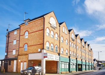 Thumbnail 2 bed flat for sale in Coulsden Court, Park Road