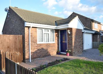 Thumbnail 3 bed detached bungalow for sale in Trueway Drive South, Shepshed, Loughborough