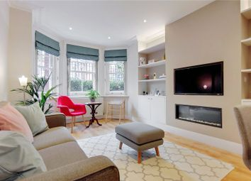 3 bed flat for sale in Johnson Mansions, Queen's Club Gardens, London W14