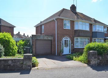 Thumbnail 3 bed semi-detached house for sale in Beechfield Grove, Coseley